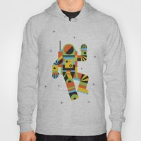 Hello Spaceman Hoody