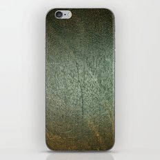 Texture no. 2 iPhone & iPod Skin