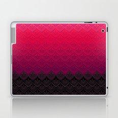ELENA PATTERN - FLAMENCO VERSION Laptop & iPad Skin