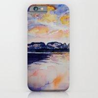 Sleeping Giant  iPhone 6 Slim Case