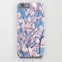 Forever Spring iPhone 6 Slim Case