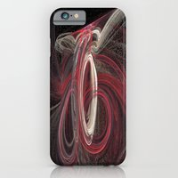 Circles Of My Mind iPhone 6 Slim Case