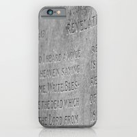 Revelation iPhone 6 Slim Case