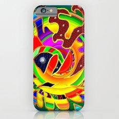 Cantaloupe iPhone 6 Slim Case