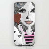 Forget LOVE... I'd Rathe… iPhone 6 Slim Case