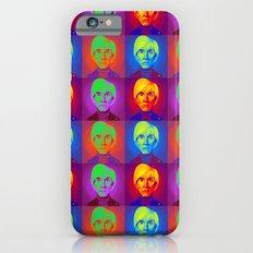 Celebrity Sunday - Andy Warhola on Andy Warhola iPhone 6 Slim Case