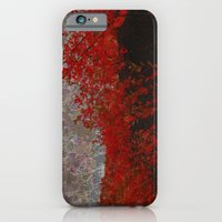 iPhone & iPod Case featuring Vibrant Warmth by World Raven
