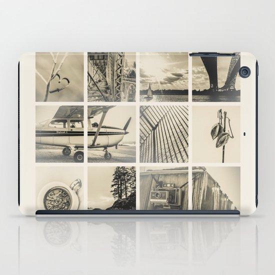 My World iPad Case