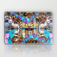 ANIMALIA Laptop & iPad Skin