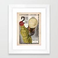 Iturrigorri Framed Art Print