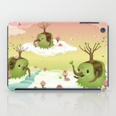 Mossiphants iPad Case