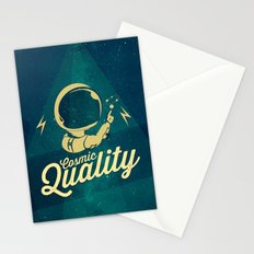 Cosmic Quality Stationery Cards