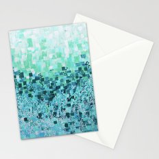 :: Sea Glass Compote :: Stationery Cards