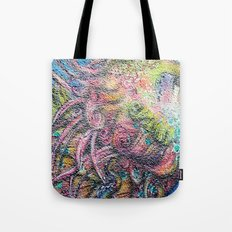 by the sea by the sea by the beautifull  sea Tote Bag