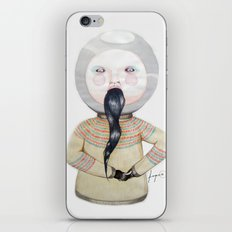 Jeremy's Impotence iPhone & iPod Skin