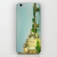 Firenze   iPhone & iPod Skin