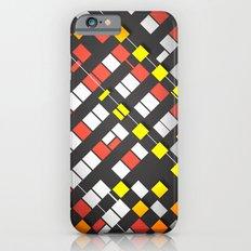 Breakout Pattern Slim Case iPhone 6s