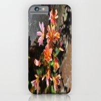 iPhone & iPod Case featuring Orange Flowers by Alyssa