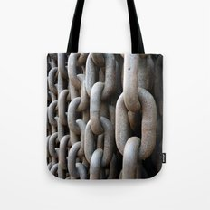 Chains #1 Tote Bag