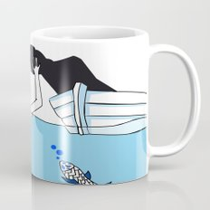 Pisces / 12 Signs of the Zodiac Mug