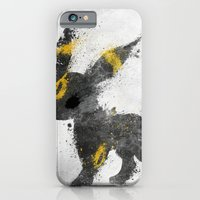 iPhone & iPod Case featuring Moon by Melissa Smith