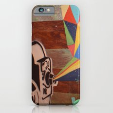 Projector iPhone 6 Slim Case