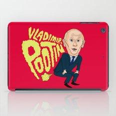 Vladimir Pootin' iPad Case