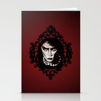 Sweet Transvestite With … Stationery Cards