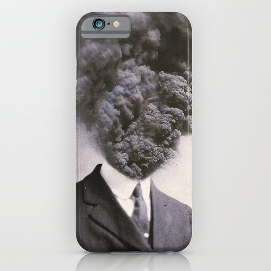 Outburst iPhone & iPod Case