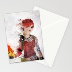 Lilith Stationery Cards