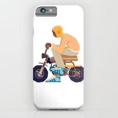 #2 HONDA Z50 iPhone 6s Slim Case
