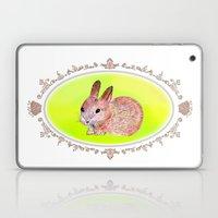 Easter Bunny Laptop & iPad Skin