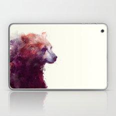 Bear // Calm Laptop & iPad Skin