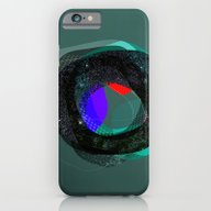 iPhone & iPod Case featuring The Abstract Dream 9 by Marko Köppe