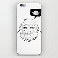 NOAH iPhone & iPod Skin