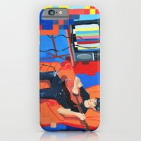 PIXEL BAND iPhone 6 Slim Case