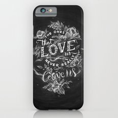 Harry Potter - The Ones … iPhone 6 Slim Case