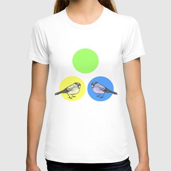 Together we make green T-shirt