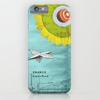 iPhone & iPod Case featuring Spacecraft by Alexandros Papalexis