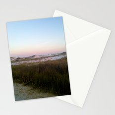 Quiet Time Stationery Cards