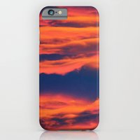 Endless sky iPhone 6 Slim Case