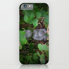 Scared iPhone 6 Slim Case