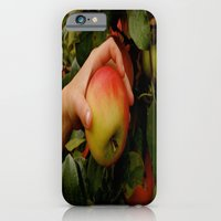 The Perfect Pick iPhone 6 Slim Case