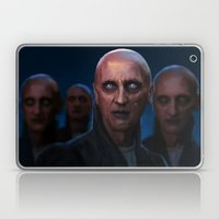 HOUSE UNDYING Laptop & iPad Skin