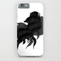 FISH PARADISE iPhone 6 Slim Case