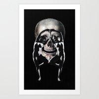 Night Breed Art Print