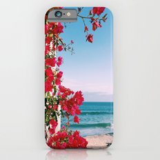 Flower Water Slim Case iPhone 6s