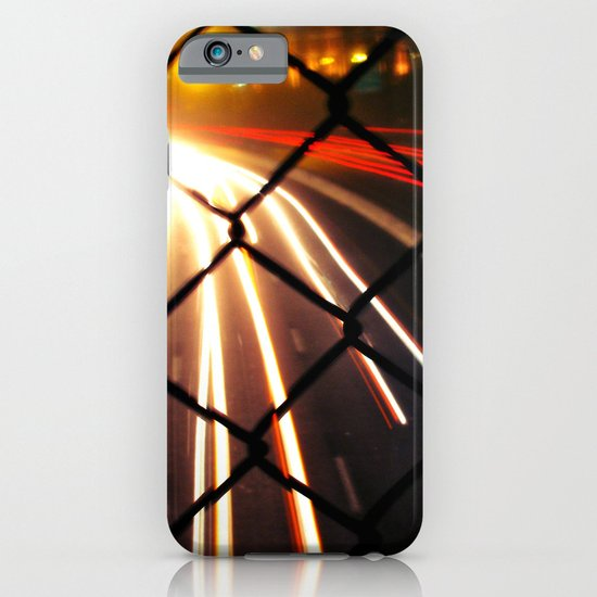 Streaming Light iPhone & iPod Case