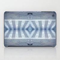 Walk iPad Case