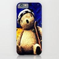 Palin Bear iPhone 6 Slim Case